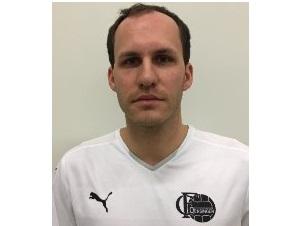 Fabio Engel Rücktritt aus der 1. Mannschaft