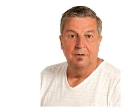 Neuer Präsident – Rolf Neuhaus